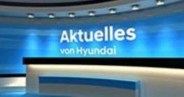 Aktuelles von Hyundai