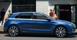 Der neue Hyundai i30