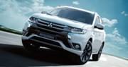 Mitsubishi Outlander PHEV – Kostenloses Fahrtraining