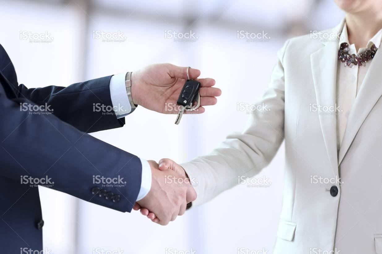 Verkauf und Beratung