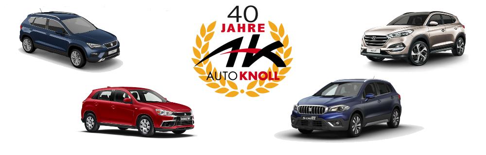 Autohaus Knoll