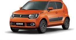 Suzuki Ignis – bestechende Alltagstauglichkeit