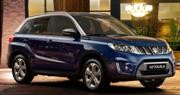 Suzuki Vitara Special Edition