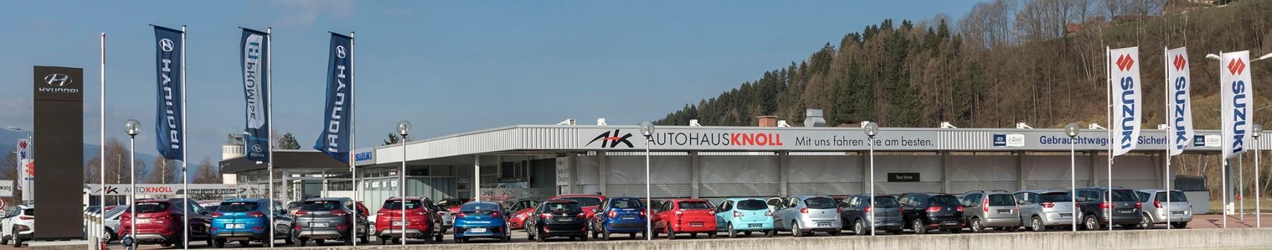 Autohaus Knoll Langenwang