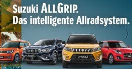 Suzuki ALLGRIP