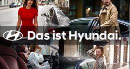 Das ist Hyundai