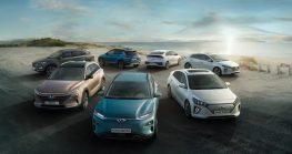Hyundai E-Mobilität kennen lernen