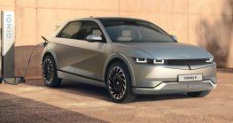 Der neue Hyundai IONIQ 5 – elektrisiert die Welt