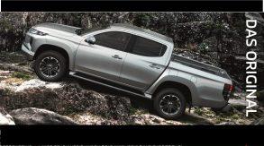 Der neue Mitsubishi L200 – nur noch bei Anmeldung bis 30.6.21 Nova-frei