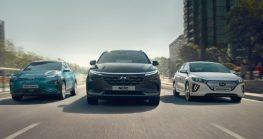 Hyundai – Mobilität von morgen