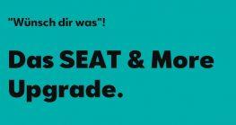 SEAT Upgrade-Prämie