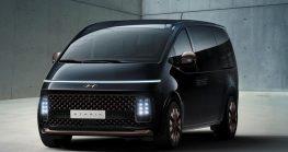 Der neue Hyundai STARIA