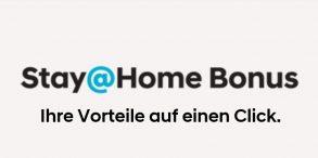 Hyundai Stay@Home-Bonus