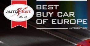 """Der neue SEAT Leon ist """"Best Buy Car of Europe 2021"""""""