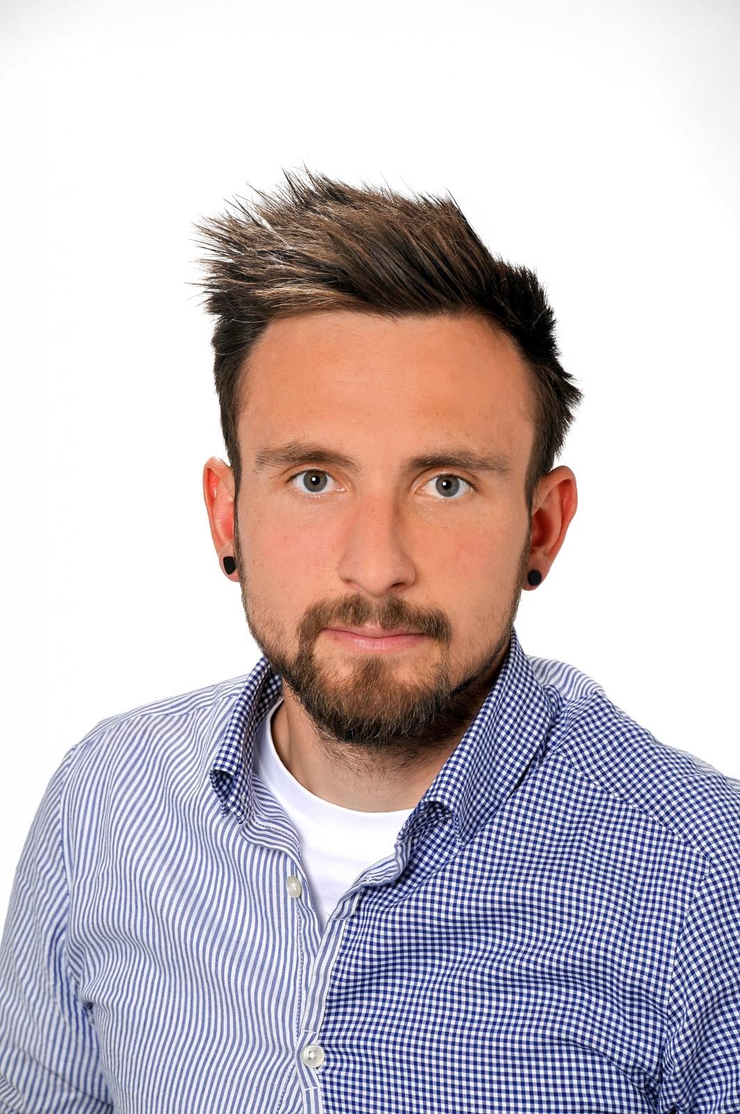Daniel Gräf
