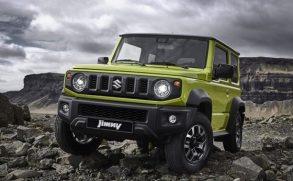 Suzuki Jimny NEU