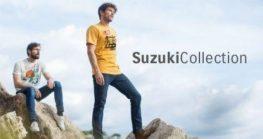 Die neue Suzuki Collection ist da!