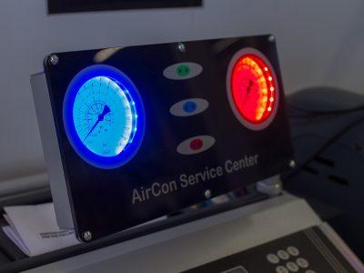 Klimaanlagenwartung
