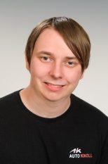 Kevin Köck